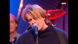 deLillos   Glemte Minner (live på NRK 1993)