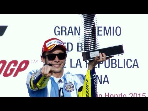 MotoGP Rewind: A Recap Of #ArgentinaGP