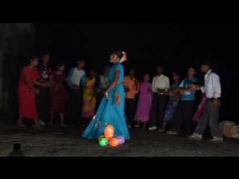 Goyshali Edpa Nu - Oraon Christmas Song