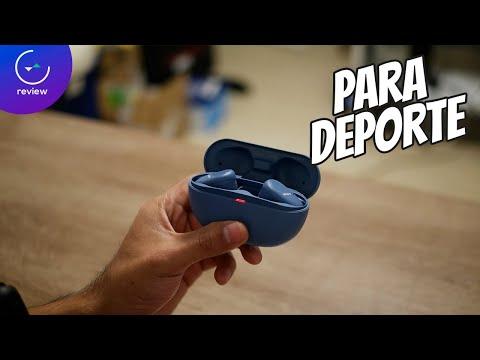 Sony WF-SP800N   Review en español
