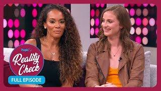 'Basketball Wives LA' Recap with Evelyn Lozada, 'Flava of Love' Reality History | PeopleTV