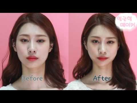 K-Beauty's Latest Craze Will Have You Taping Your Face For Instant