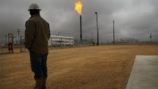 Why Shale Oil's Safety Net Is About to Expire