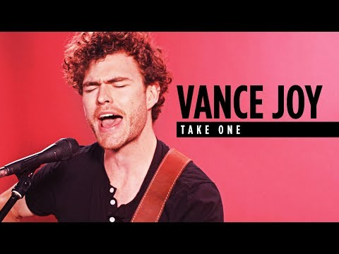 "Vance Joy Performs Solo Acoustic Set: ""Lay It on Me"" and ""We're Going Home"""