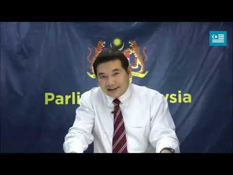 [PC Rafizi Ramli] - Syarikat China Terbit Bon Pakai Duit KWSP:Mana Duit Dari China?