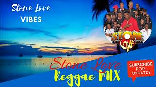 Stone Love Vs. Bass Odyssey (Reggae Dancehall Mix) Sound System Juggling Music