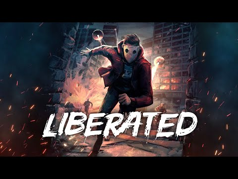 Did You See This Game? Part 29: Liberated  