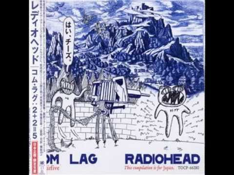 Radiohead - Everything In Its Right Place (Hybrid Remix) - COM LAG (2plus2isfive)