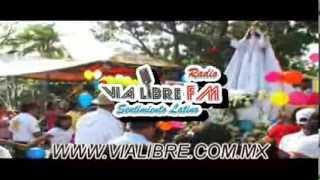 Ciudad del Carmen Campeche Via Libre Fm Radio Promo Oficial de la Radio