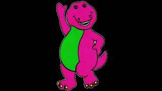 Barney - The Dino Dance