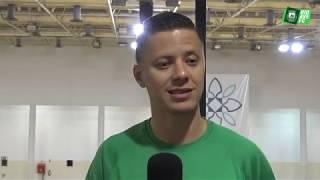 Antevisão Futsal: Lincon