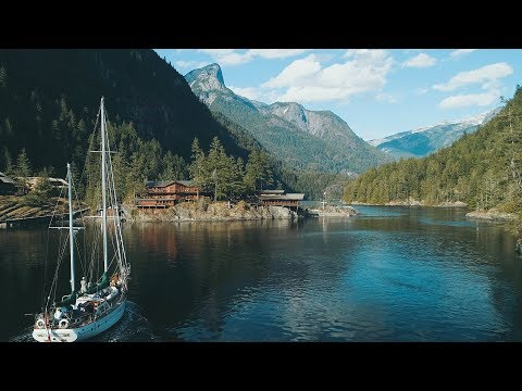 This Is The BEST Place To Sail In Canada