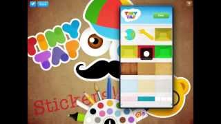 TinyTap Creation Packs -  Create your own apps!