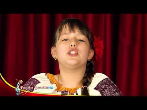Andreea Bogdan- Ari mama,ari fata