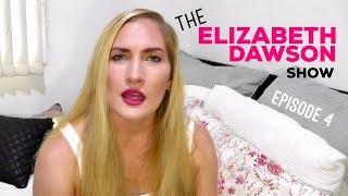 THE ELIZABETH DAWSON SHOW - Episode 4 #convostarter