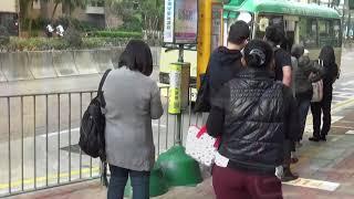 Publication Date: 2019-01-12 | Video Title: 基督教香港信義會信義中學 - 小巴乘客配對系統