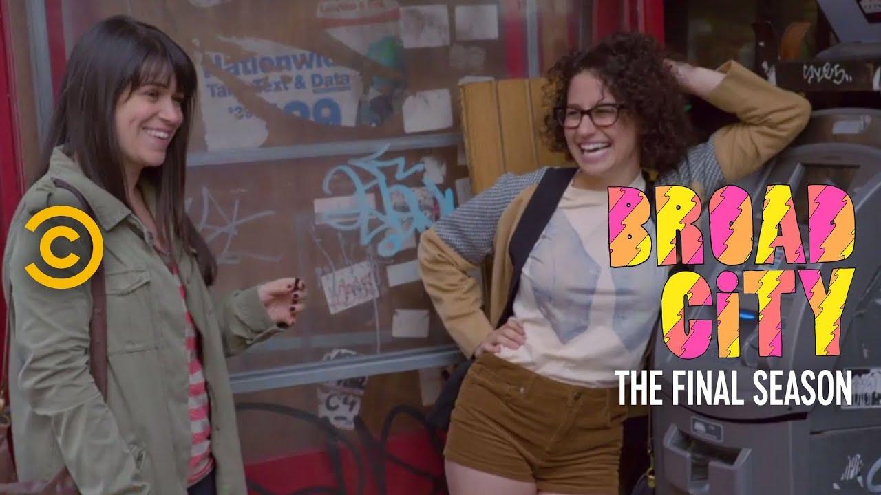 watch broad city season 5 online