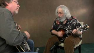 Tony Trischka and David Grisman