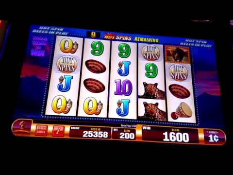 slot machine noise