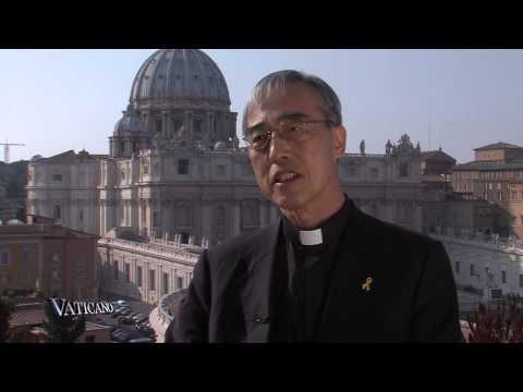 VATICANO - Korean Bishops meet the Pope