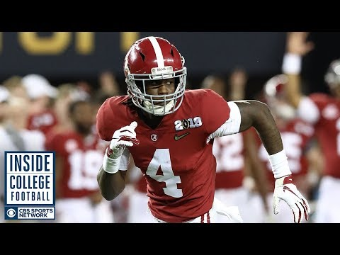2019 SEC College Football Preview | Inside College Football