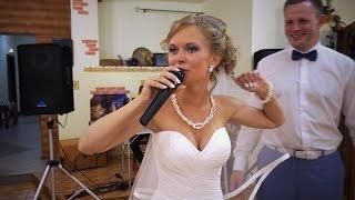 Веселый свадебный клип 2016 / Russian wedding Углич videomechanika.ru