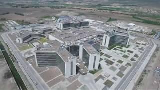 Gambar cover Kayseri Şehir Hastanesi Açılış Öncesi Simülasyon