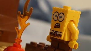 Lego SpongeBob: Desert Island [66]