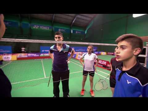 Badminton Unlimited | Indonesia World Junior Championships Training Camp 2017