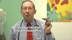 Children and Itchy Skin - Eczema - First With Kids - Vermont Children's Hospital, Fletcher Allen