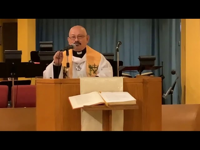Feast of the Holy Family - Homily by Fr. Toting Tronco