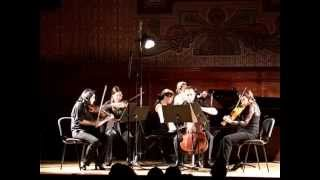 Baixar Natia Beraia plays R. Schumann Quintet 3/4  E-flat Major. Op.44