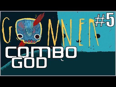 BOSKIE COMBO! | GONNER #5 |