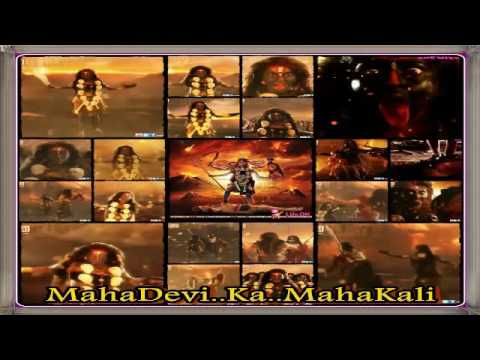 Devon Ke Dev Mahadev Ambe/Durga Kali Maa Soundtrack