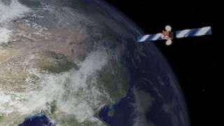 The Freedom Satellite (Satelit Merdeka)