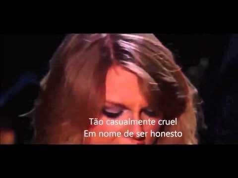 Taylor swift- All Too Well- LEGENDADO