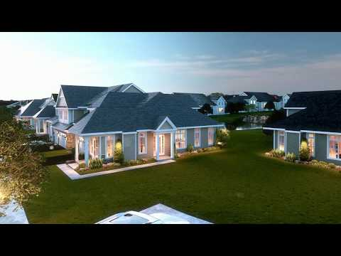Country Pointe Meadows at Yaphank - Community Tour
