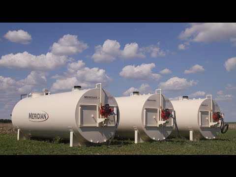 Meridian Fuel Tanks USA - Premier Fuel Storage Tanks