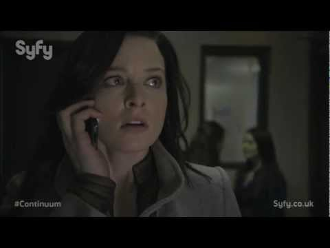 Download Continuum | Episode 3 | Shoot Out
