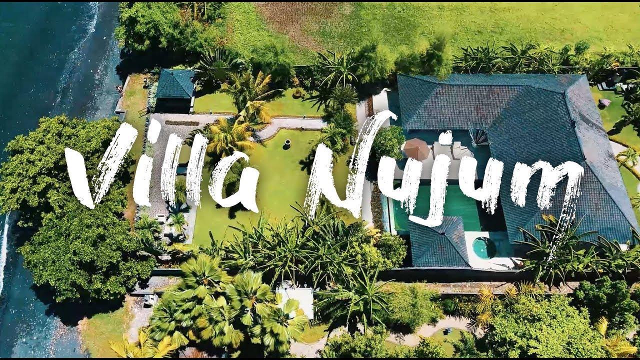 Villa Nujum Lovina Bali Jade Morssinkhof Youtube