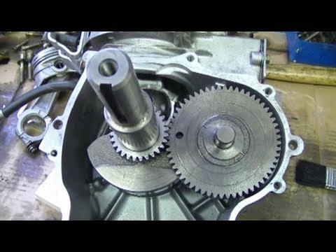 110 Cc Ignition Wiring Diagram Pdf Crankshaft Amp Camshaft Timing Marks On Tecumseh Engines