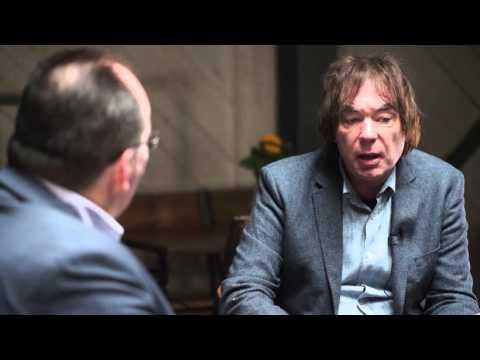 In Conversation: Stephen Maddock and Julian Lloyd Webber (Full version)