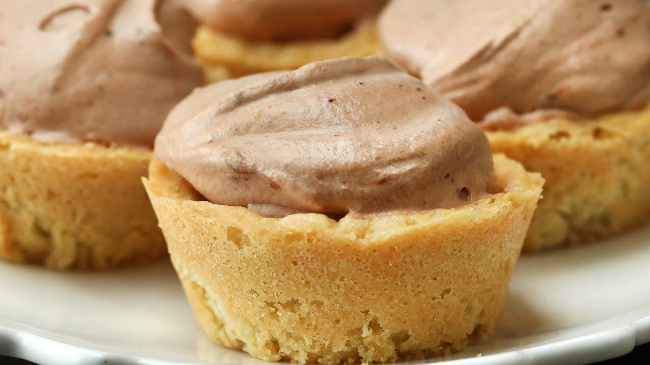 maxresdefault - Sugar Cookie Cups