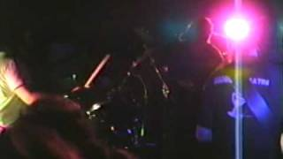 Widespread Panic THE CAVE 6-2-90 SPACE WRANGLER