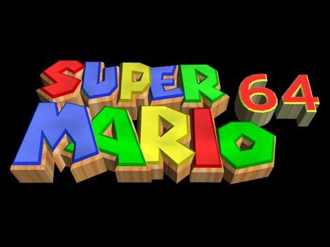 Metallic Mario (CD Version) - Super Mario 64