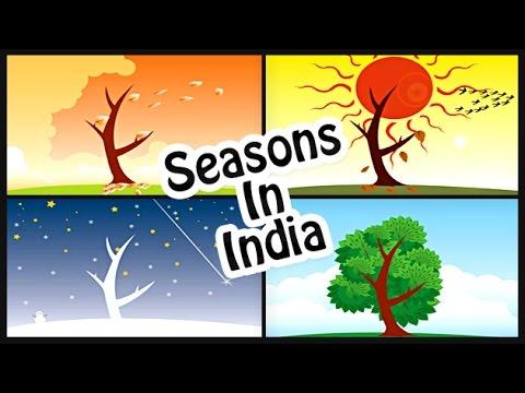 also seasons in india easy learning for children lehren kids youtube rh