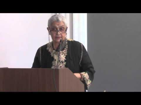 Assia Djebar Patterns of Resistance Gayatri Chakravorty Spivak