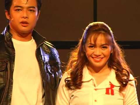 Grease: The Musical (AUF Repertory Theater) Part 2 of 5