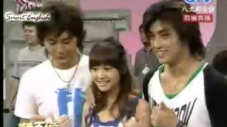 [23 Aug 2004] MR News - Initial Rumours (eng subs)