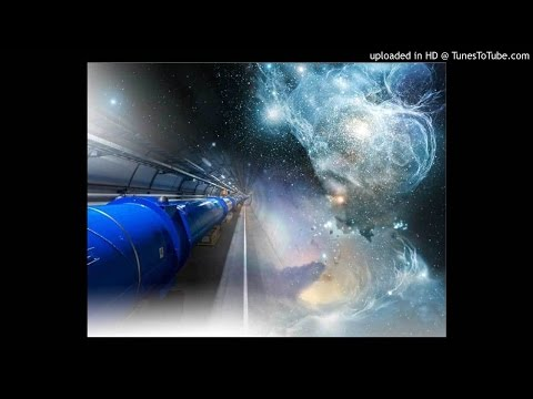 CERN Scientist Disappears - July 24, 2015 - Read by Bridgette (audiobook)